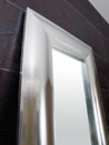 mirror ad hoc radiateur miroir contemporain. Black Bedroom Furniture Sets. Home Design Ideas