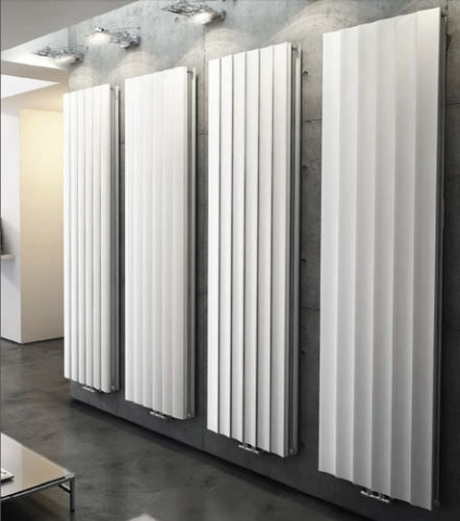 Rytmo ad hoc radiateur design et contemporain for Radiateur contemporain