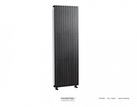 foursteel plano radiateur design. Black Bedroom Furniture Sets. Home Design Ideas