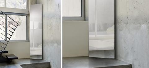 Radiateur eau chaude design et contemporain for Radiateur contemporain