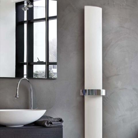 Ridea radiateur et chauffage design - Badkamer epuree ...