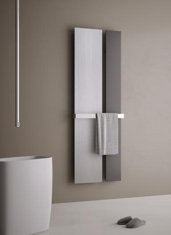 radiateur chauffage central design et contemporain. Black Bedroom Furniture Sets. Home Design Ideas