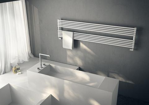 sèche serviette eau chaude