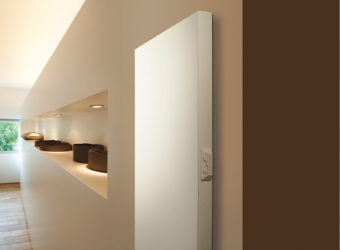 vasco radiateur electrique design e panel. Black Bedroom Furniture Sets. Home Design Ideas